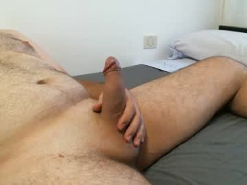 zhumberx13 record show with cum from Chaturbate.com