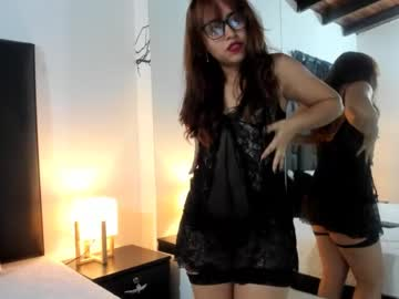dulce_dailyn record premium show video from Chaturbate.com