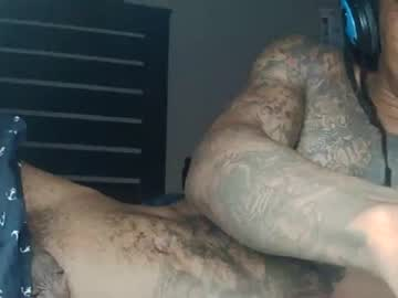 bad_dawgg record public show video from Chaturbate