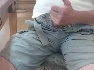 hannus50 video from Chaturbate.com