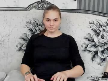 annisakate record private show from Chaturbate.com