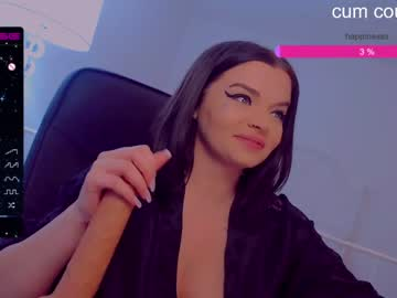 extra_topping record cam show from Chaturbate