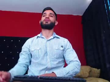 dannyuribe public webcam video