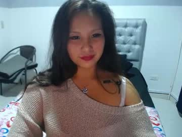 susan_sabina record public show from Chaturbate