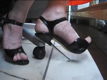 teninchheels private show from Chaturbate.com
