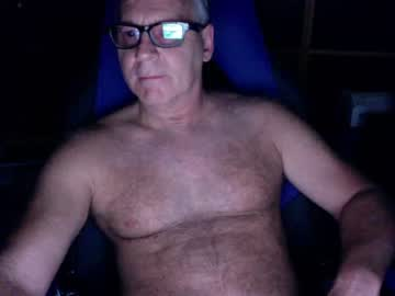 naughtydaddyla chaturbate private show
