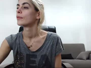 blonde4pasion private webcam from Chaturbate