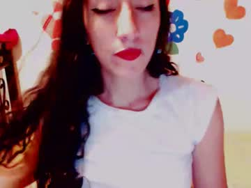 antonelaxasshot public webcam video from Chaturbate