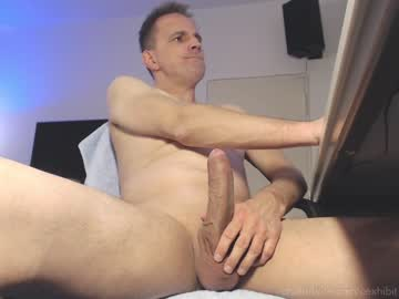 cexhibit record video with toys from Chaturbate