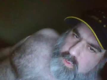 straightbear4you show with cum from Chaturbate.com