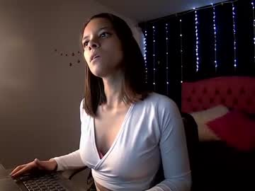 anahi_wills record private from Chaturbate