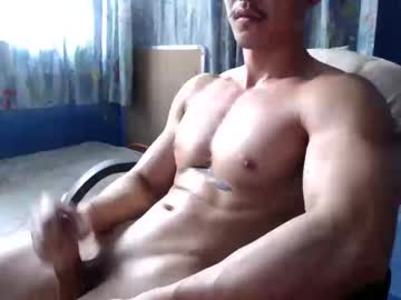 markogoldwolf cam video from Chaturbate