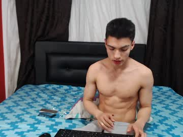 the_wonder19 record private show video from Chaturbate