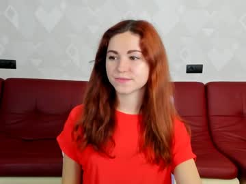 betty_ginger record public show from Chaturbate