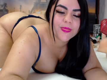 azahara19 private show from Chaturbate