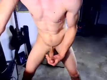 whiteboystick show with cum from Chaturbate