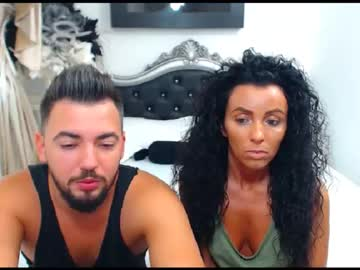 kateandmikee private XXX show from Chaturbate