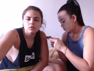 zoemackenziee show with cum from Chaturbate