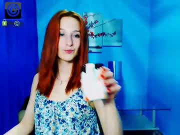 anncherry record public webcam from Chaturbate