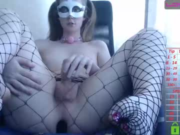 acryliccloud chaturbate show with toys