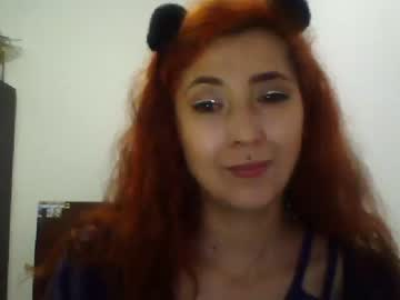 ginger_001 cam show from Chaturbate.com