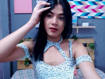 geraldinetrans cam show from Chaturbate