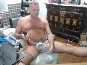 twopigsfkn record show with toys from Chaturbate