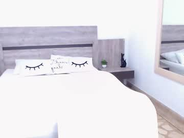 zara_adams chaturbate webcam video