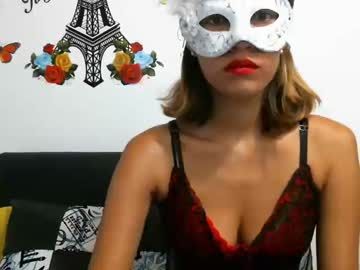 ashelyxxx_69 private show from Chaturbate