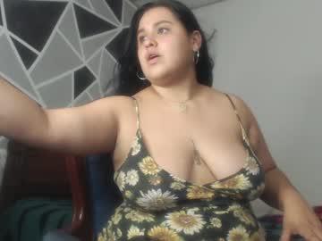 bellabendz1 record blowjob video from Chaturbate.com