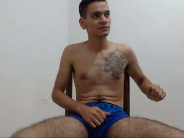 jhoan_19 private show from Chaturbate