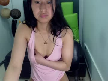 dahlia_candy record public show video from Chaturbate.com