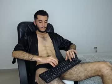 maik_tomsom record private sex video from Chaturbate