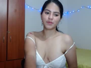 0cute_scarlett0 video from Chaturbate.com