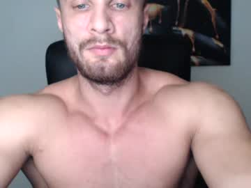 hornymuscle02 record webcam video