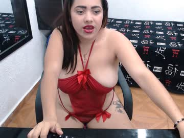 angela_miller record private show