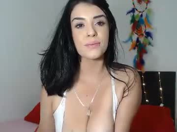 jazmin_moon record public show from Chaturbate