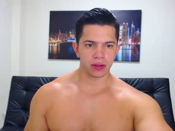 erick_thompson chaturbate private sex video
