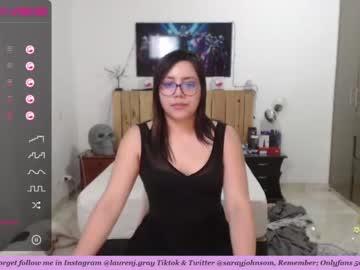 sarayjonhsom premium show video from Chaturbate.com