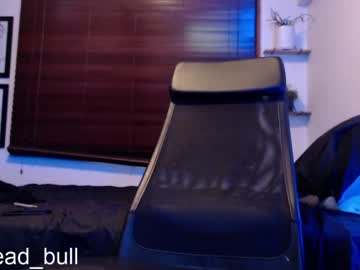 dead_bull private sex video from Chaturbate.com