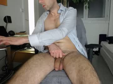 0xvincentx0 private sex video from Chaturbate