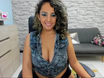 hannacurly private show from Chaturbate.com