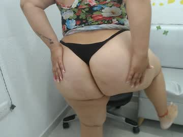sexymoonlatina record private from Chaturbate