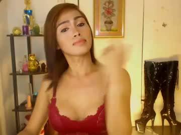 iamsamantha22 public webcam from Chaturbate.com