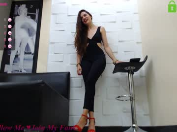 cristal_spencer record show with cum from Chaturbate