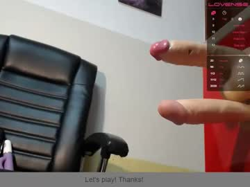 anabelabg86 chaturbate private show video