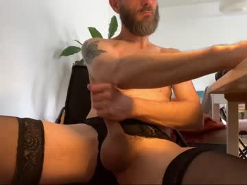 nicobisexxx show with toys from Chaturbate