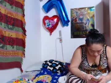 couplelatinhotx69 cam show from Chaturbate.com