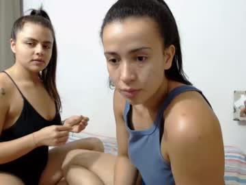 zoemackenziee webcam show