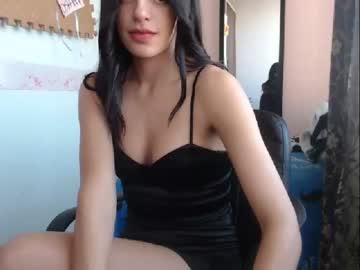amelie_sexy_demon public show